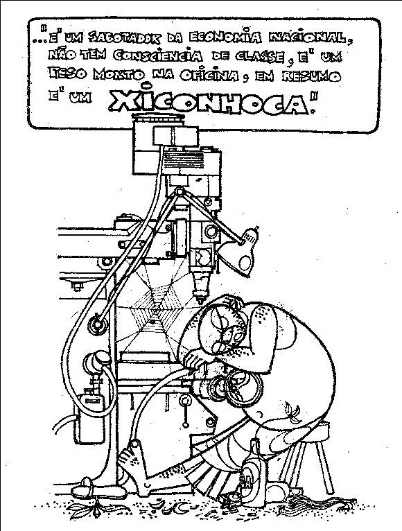 Xiconhoca