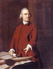 Samuel Adams