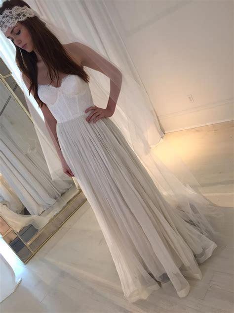 Samantha Wedding Dress 75% Off #10119097   Wedding Dresses