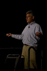 """Joshua Bloch, TS-5217 """"Effective Java"""": Still Effective After All These Years, JavaOne 2009 San Francisco"""