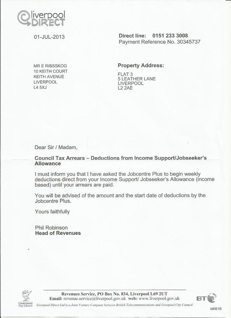 council brev