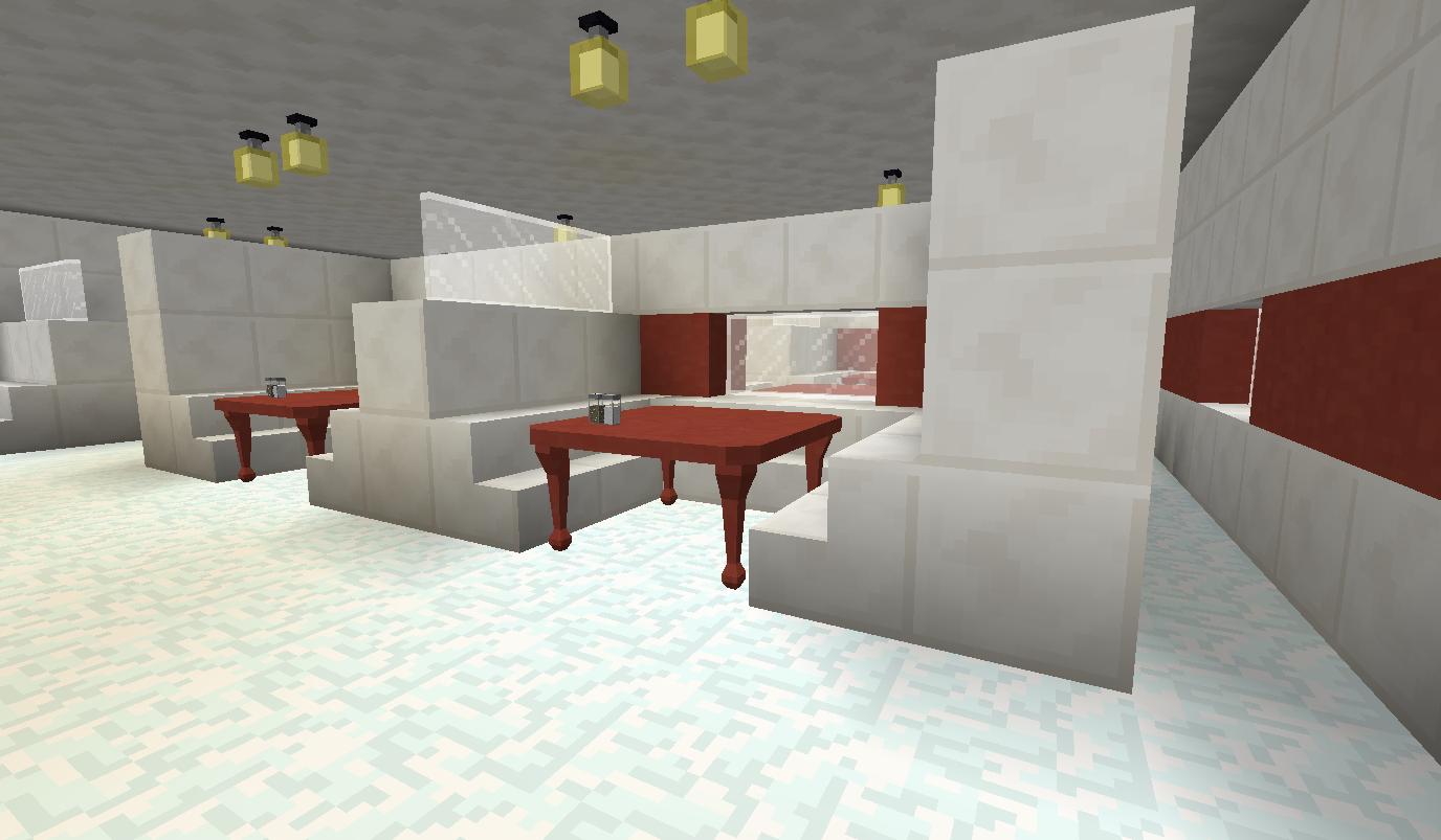Ideas for building - Creative Mode - Minecraft: Java ...