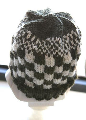 Minor Dulaan Hat