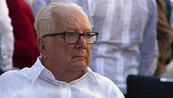 Armando Hart, el máximo responsable del Movimiento 26 de Julio en presidio. Foto: Archivo del autor
