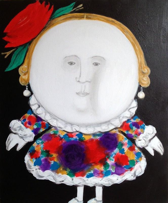 Painting by Oleg Timchenko