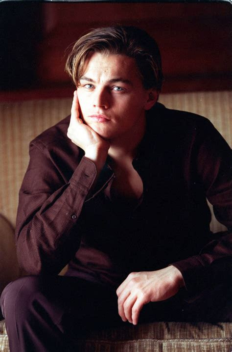 Leonardo DiCaprio photo 1064 of 1144 pics, wallpaper