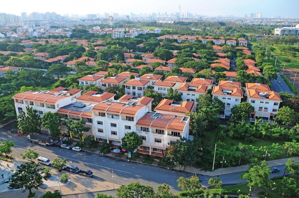 Cá nhân người nước ngoài chỉ được phép thuê đất tại Việt Nam