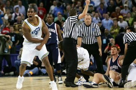 The stars of a 2006 matchup between Gonzaga and U.C.L.A. haven't forgotten it.
