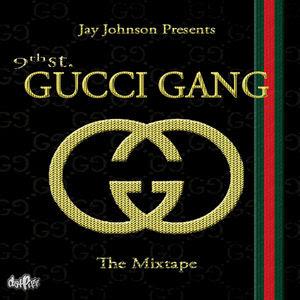 Download Mixtape Mp3:- DJ Stone – Gucci Gang