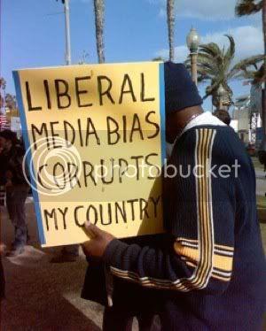 LIBERAL MEDIA BIAS IS SUBVERSIVE!