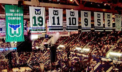 Whalers Banners, Whalers Banners