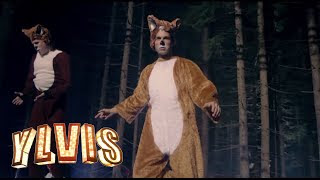 1. The Fox de  - Ylvis