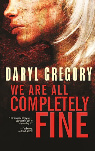 We Are All Completely Fine