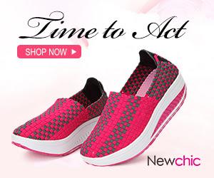 Newchic Women Shoes