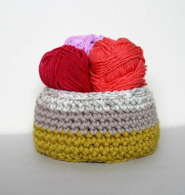 I need a few of these for my overflowing yarn stash