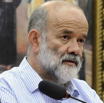 João Vaccari (foto Luis Macedo/Câmara dos Deputados)