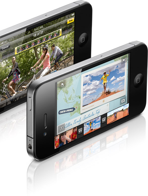 video edit 20100607 10 Things to Know about iPhone 4