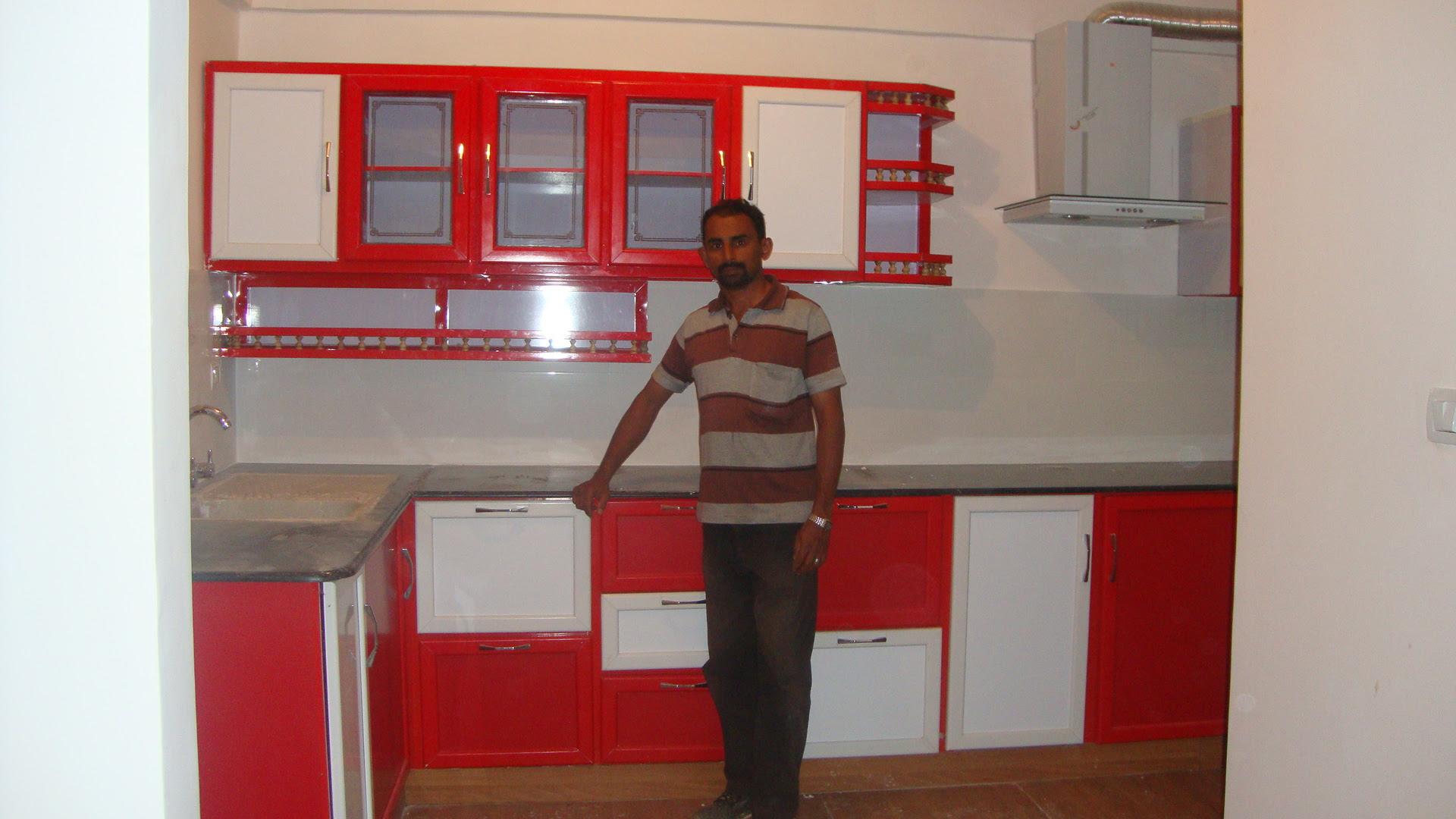 Aluminum Kitchen Cabinets Blog Daisad Mais