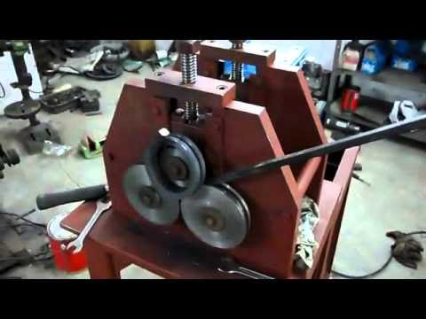Pipe Making Machine Features