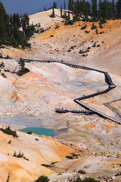 IMG_1054 Bumpass Hell, Lassen Volcanic National Park