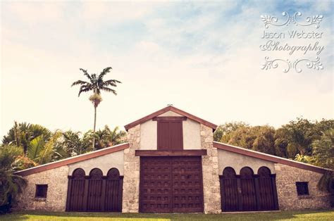 """The Cooper Estate"" Homestead Florida, Rustic Wedding"