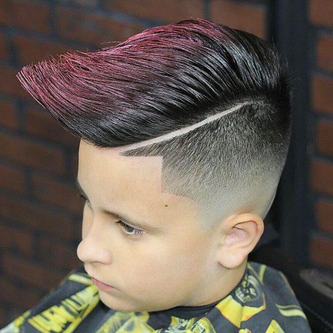 The Marquerink\'s Blog: Mexican F Boy Haircut Haircuts Models Ideas