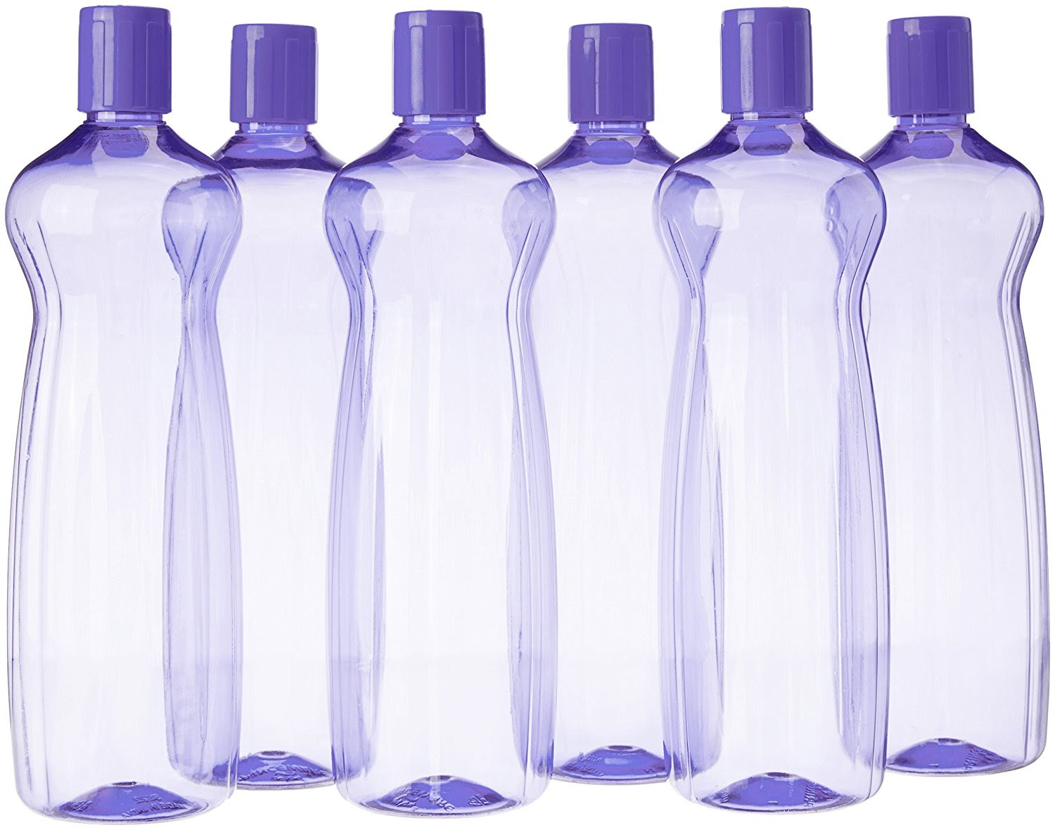 Princeware Aster Fridge Bottle Set of 6 at Rs.142 Only + Free Shipping