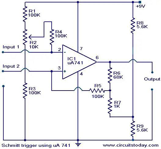 schmitt-trigger-circuit-using-741.JPG