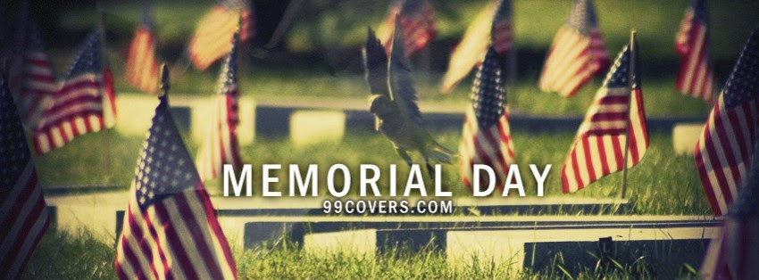 A Parrot Memorial Day Facebook Cover Timeline Photo Banner For Fb