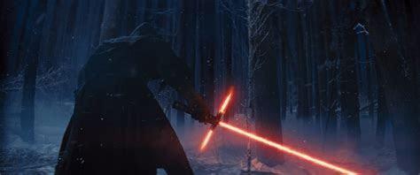 J.J. Abrams Talks 'Star Wars: The Force Awakens', the New