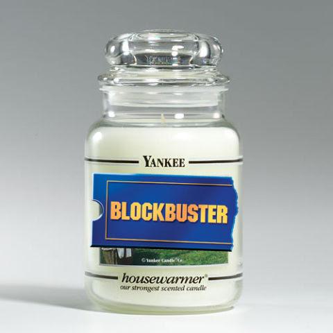 Blockbuster: In Memoriam