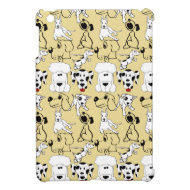 Going to the Dogs Pet Lovers Vet Dog Gifts Cover For The iPad Mini