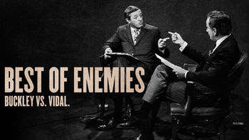 Best of Enemies | filmes-netflix.blogspot.com