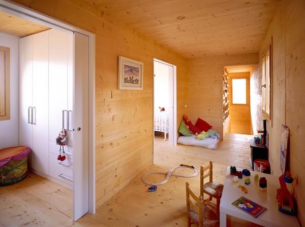 Ideas Para Construir Tu Casa En Una Montaña Casa En Ladera En