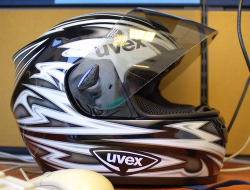 uvex wing RS 745
