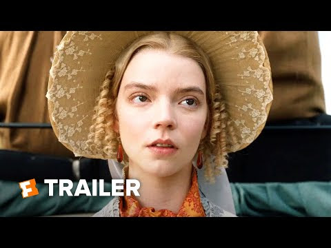 Emma Trailer #1 (2020) | Movieclips Trailers