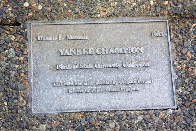 Yankee Champion