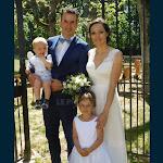 Saint-Romain-la-Motte | Félicitations à Adrien et Jennifer