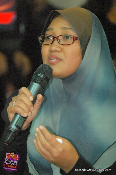 Emilya Ab Rahim, Manager, Brand Management Group of ntv7, Brand Communications, Special Projects & Events, ntv7