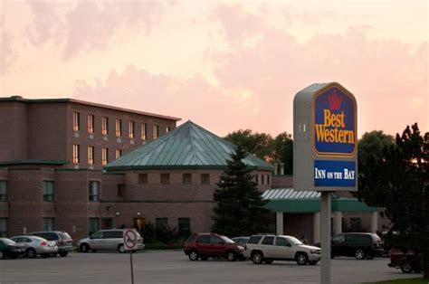 Best Western Inn On The Bay (Owen Sound) 2018 Hotel Review
