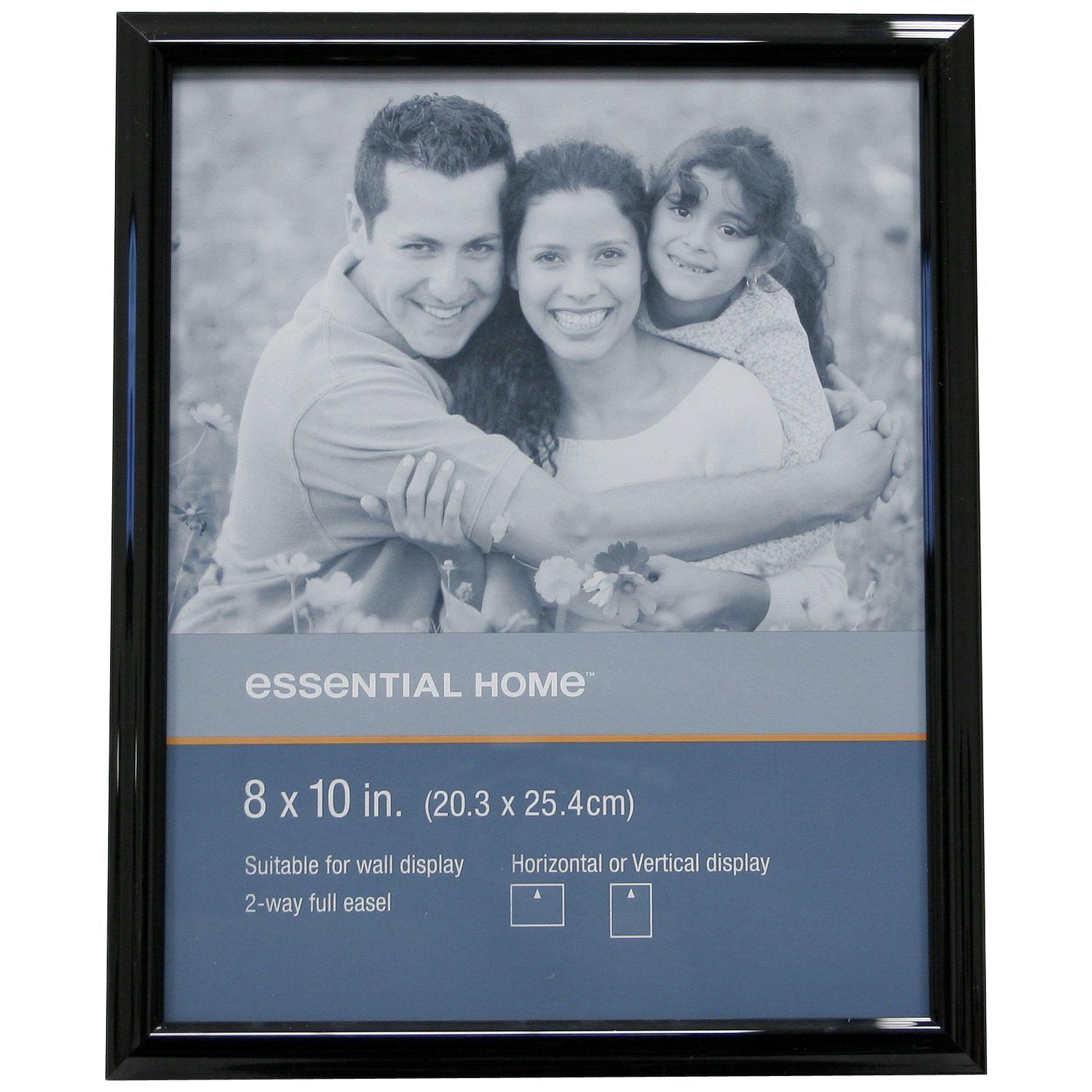 Upc 718386975927 Essential Home Frame Endcap 8x10 Black Tabletop