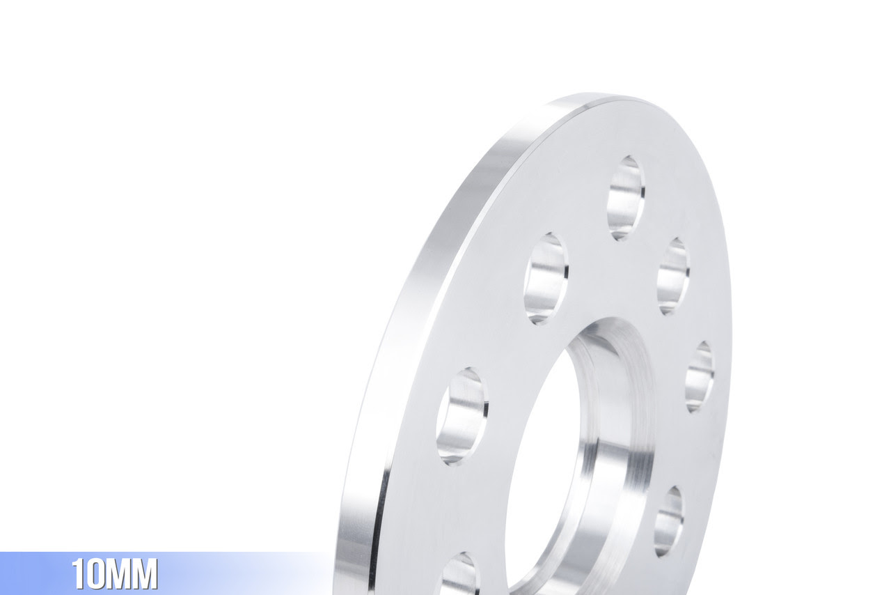 Vw Audi Dual Pattern Wheel Hubcentric Wheel Spacers 42