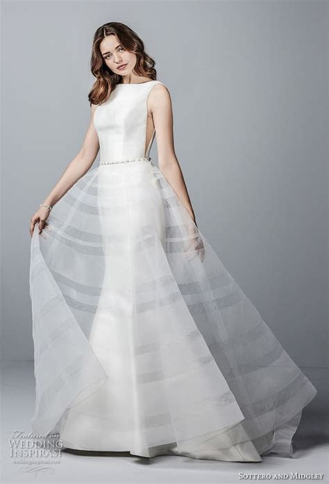 25  best ideas about Square wedding dress on Pinterest