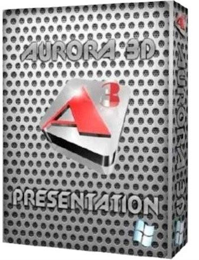 Aurora 3D Presentation 2012 13.07.02 RePack by AlekseyPopovv Multilingual