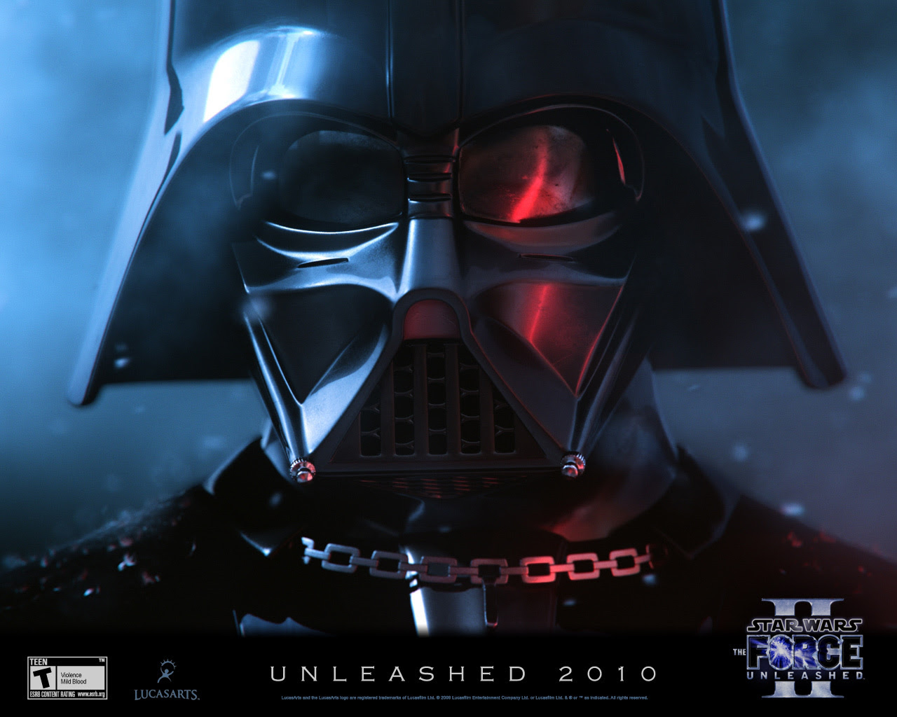 Force Unleashed 2 Star Wars Wallpaper 17136936 Fanpop