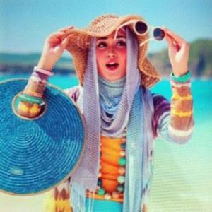 Model Baju Pantai Wanita Paling Lengkap Pilih Sesuai Kebutuhanmu