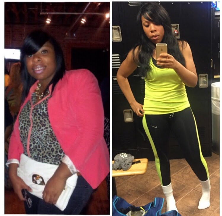 29 Pounds Lost: A woman who decided to go for it! - The ...