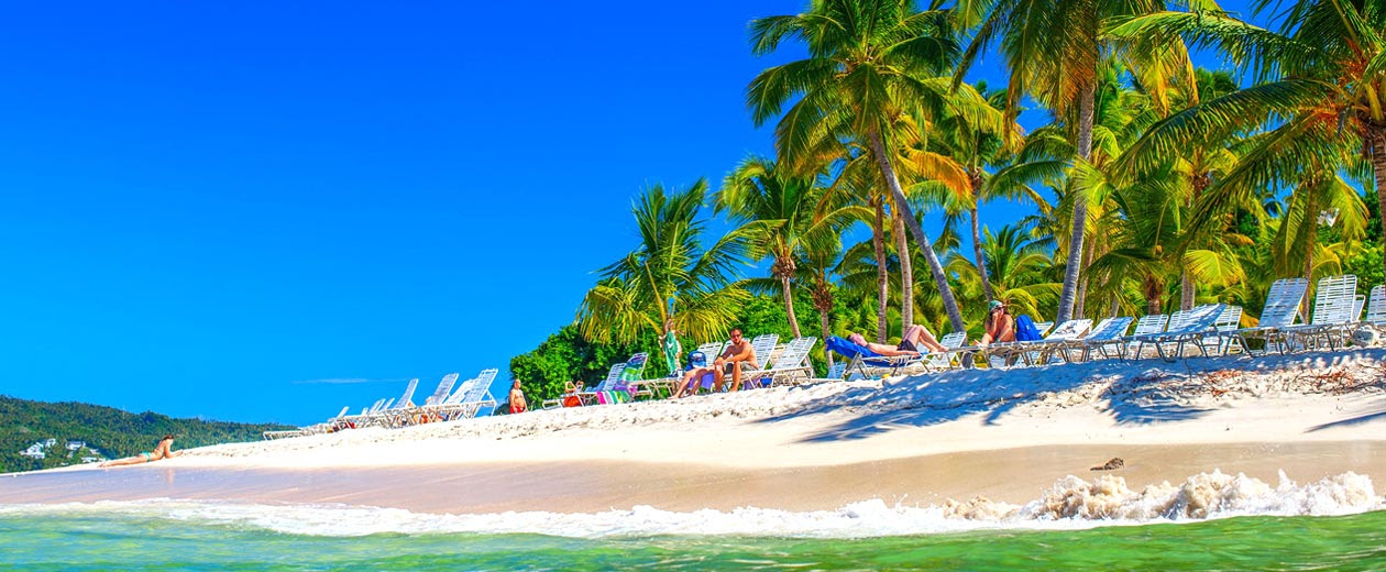 Best Places To Visit If You Re Going To The Dominican Republic