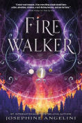 Title: Firewalker (Worldwalker Trilogy Series #2), Author: Josephine Angelini