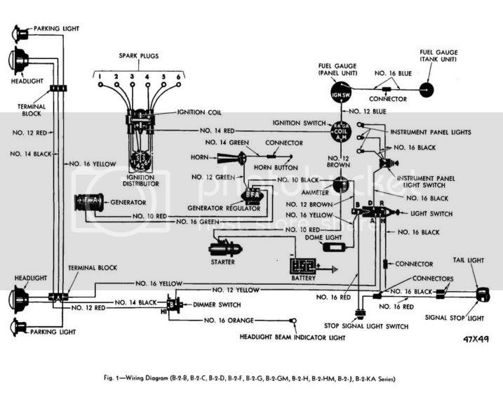 Map Of The Essex Freeway I Wiring Diagram
